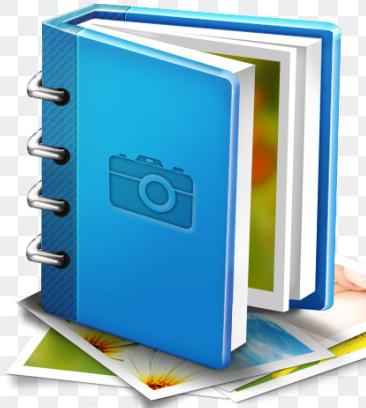 Photo Album Icon