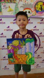 Art Genius Gallery